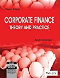 Corporate Finance Theory and Practice, 2ed (WSE)