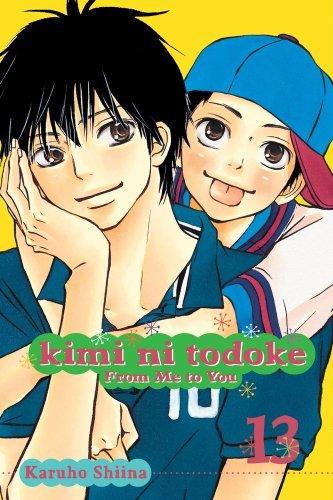 Kimi ni Todoke: From Me to You, Vol. 13 (English Edition) (Beat Slice)