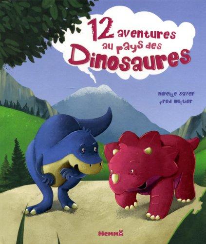 """<a href=""""/node/47458"""">12 aventures au pays des dinosaures</a>"""