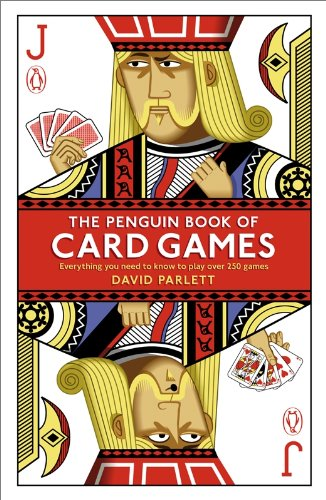 The Penguin Book of Card Games