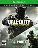 #10: Call of Duty: Infinite Warfare - Legacy Edition (Xbox One) (Free: Official T-Shirt , DLC & Official Poster)
