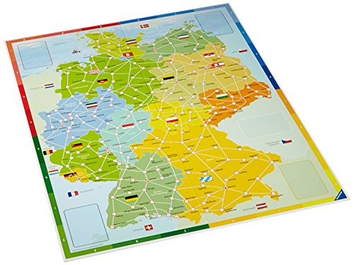 Ravensburger-26492-Deutschlandreise