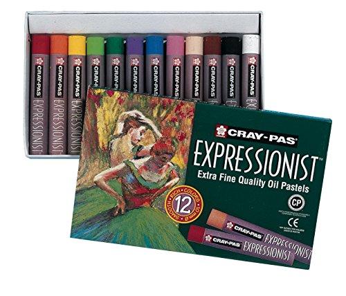 cray-non-expressionist-pastelli-a-olio-confezione-da-12-basique