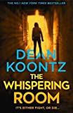 The Whispering Room (Jane Hawk Thriller, Book 2)