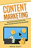 Content Marketing: Advanced Strategies For Your Online Marketing Business (English Edition)