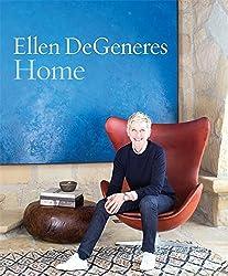 Home by Ellen DeGeneres (2015-10-29)