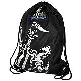 Tottenham Hotspur F.C. Foil Print Gym Bag