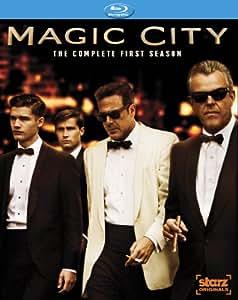 Magic City: The Complete First Season (3pc) [Bluray] [Region A] [NTSC] [US Import]