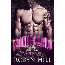 Montecarlo - La Saga Completa: (Serie Romántica Suspense)