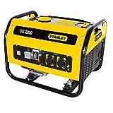 Stanley MXST-160100330 Groupe électrogène, Jaune