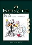Faber-Castell A&G Skizzenblock A3 grau