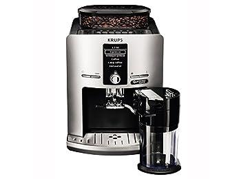 Latt'Espress Quattro Force EA82FE Tam Otomatik Kahve Makinesi (1450 Watt, 1,7L, Tek-Dokunma Fonksiyonu, Süt Köpürtme, 15 bar)