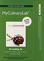 2012 MyCulinaryLab with Pearson eText -- Access Card -- for On Cooking: A Textbook of Culinary Fundamentals by Sarah R. Labensky (2012-07-19)