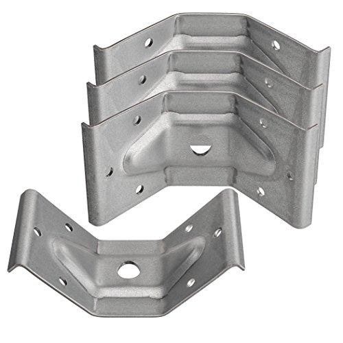 Winkelverbinder Größen (60/147mm)