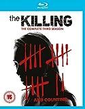 The Killing  - Season 3 (3 Blu-Ray) [Edizione: Regno Unito] [Edizione: Regno Unito]