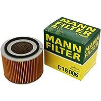 Mann Filter C 18 006 Filtro de aire