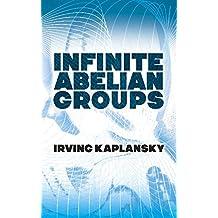 Infinite Abelian Groups (Dover Books on Mathematics)