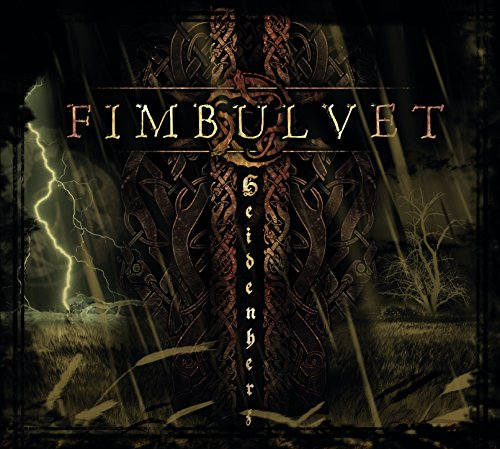 Fimbulvet: Heidenherz (Digipak) (Audio CD)