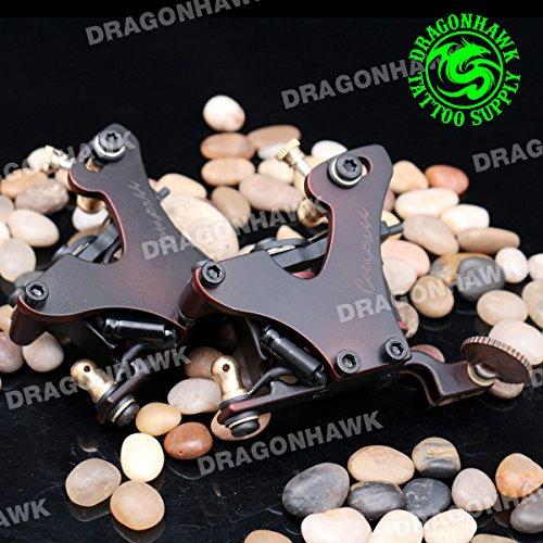Compass Tattoo Machine WQ2071+WQ2071-1+2*WS124-4