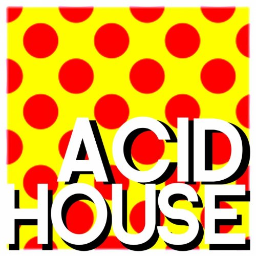 Acid house by various artists on amazon music for Acid house songs