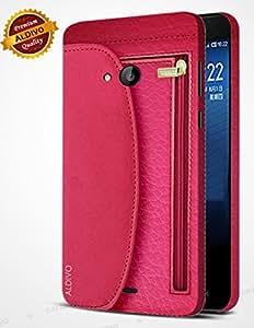 alDivo Premium Quality Printed Mobile Back Cover For Nokia Lumia 540 / Nokia Lumia 540 Back Case Cover (MKD240)