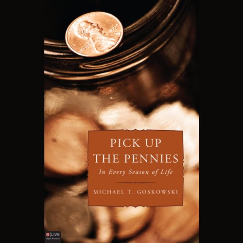 Pick Up the Pennies  Audiolibri