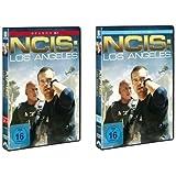 NCIS: Los Angeles - Die komplette zweite Season (2.1 + 2.2) im Set - Deutsche Originalware