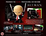 Cheapest Hitman Absolution: Deluxe Professional Edition (Includes Exclusive 10? Vinyl Statue) on Xbox 360