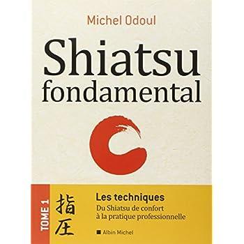 Shiatsu fondamental - tome 1 - Les techniques: Du Shiatsu de confort à la pratique professionnelle