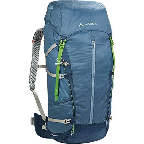 VAUDE Zerum 48+LW Wanderrucksack, Trekkingrucksack foggy blue