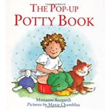 The Pop-Up Potty Book