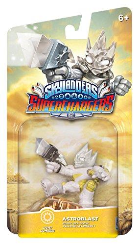 Skylanders SuperChargers: Fahrer - - Ps3 Figuren Skylanders