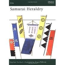 Samurai Heraldry (Elite) by Stephen Turnbull (2002-03-25)