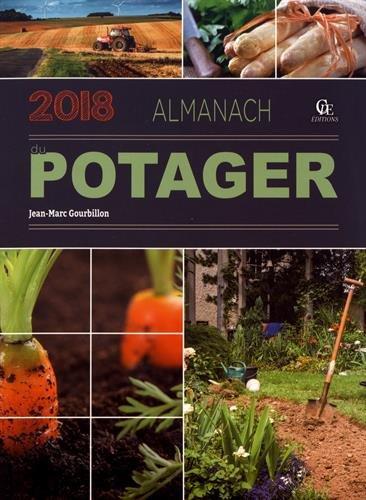 Almanach du potager 2018