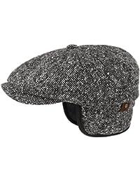 Casquette Hatteras Earflaps Stetson casquette pour l´hiver