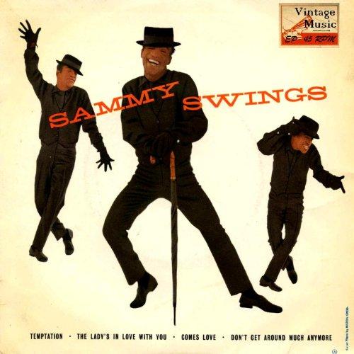 Vintage Vocal Jazz / Swing Nº13 - EPs Collectors