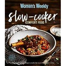 Everyday Slow-cooker Comfort Food