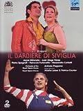 Gioachino Rossini - Il barbiere di Siviglia (Royal Opera House, Covent Garden 2008) [DVD] [2010] [NTSC]
