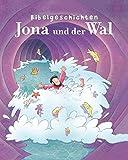 Jona und der Wal - Bibelgeschichten bei Amazon kaufen