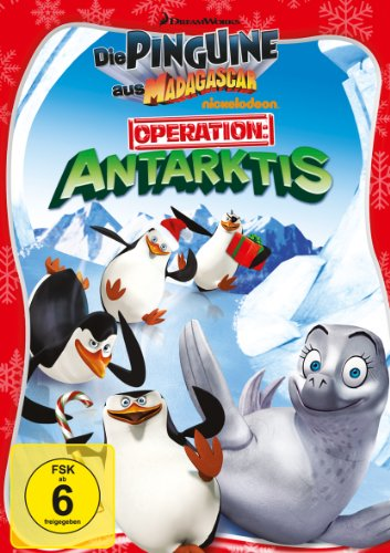 Operation Antarktis