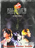 Final Fantasy 8 - Official Strategy Guide by David Cassady (1999-08-02) - Brady Publishing - 02/08/1999