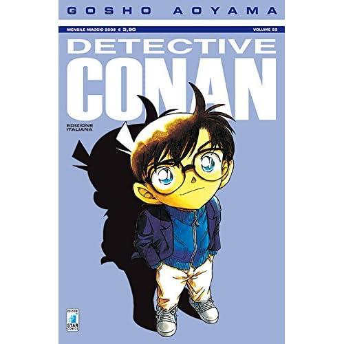 Detective Conan: 52