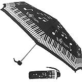 Parapluie pliant - poids super léger - Piano