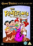 The Flintstones: The Complete Third Season [DVD] [2005]