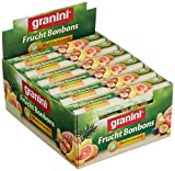 Granini Fruchtbonbon Multivitamin Rolle, 24er Pack (24 x 1 St. Rolle)