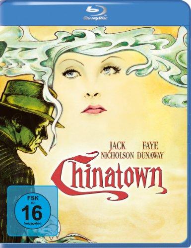 Bild von Chinatown [Blu-ray]