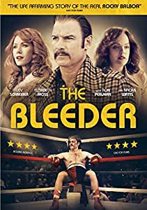 The Bleeder [DVD]