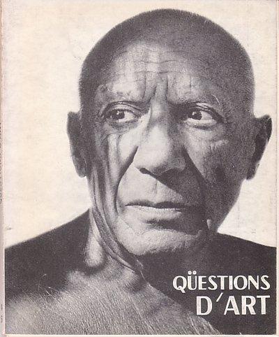 QÜESTIONS D`ART. La revista catalana d`art actual. Any VII - 1973 - Nº 24-25