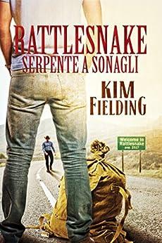 Rattlesnake - Serpente a sonagli di [Fielding, Kim]