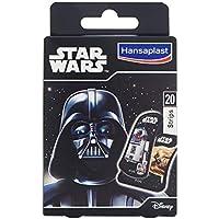 Hansaplast Star Wars Pflaster, 2er Pack (2 x 20 Stück) preisvergleich bei billige-tabletten.eu